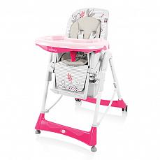Baby Design Bambi NEW 08 pink розовый