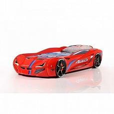 Grifon Style Super car  NFS-X-1 Red