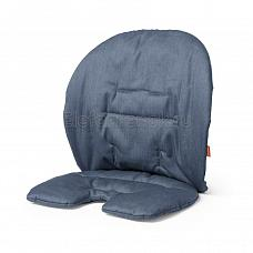 Stokke Steps Cushion (подушка для Steps Baby Set) голубой