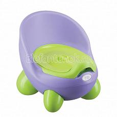 Happy Baby ERGO POTTY VIOLET
