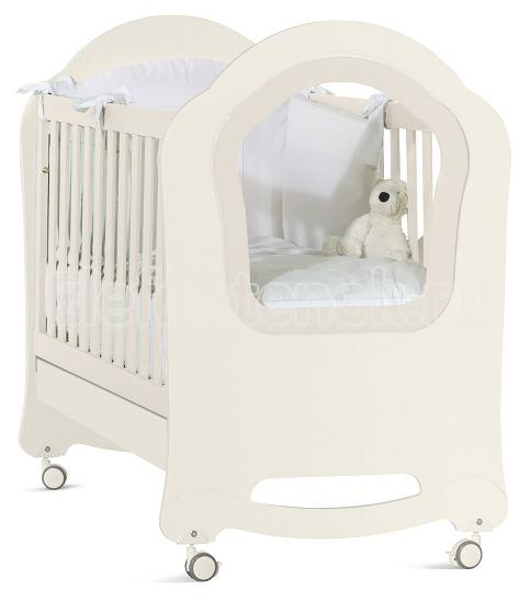 Мини кроватки для новорожденных
