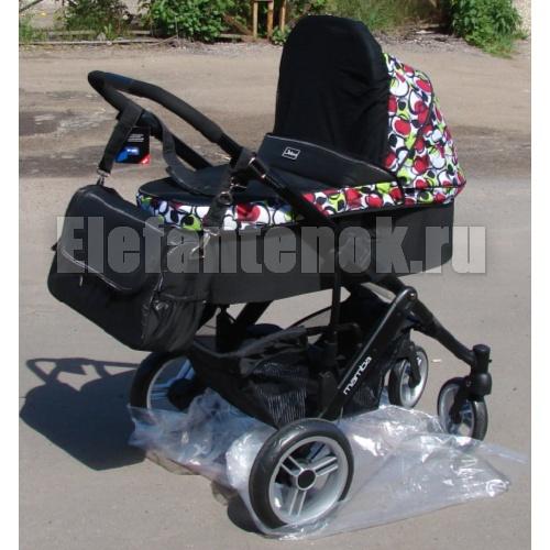 Сумка для мамы на коляску jetem
