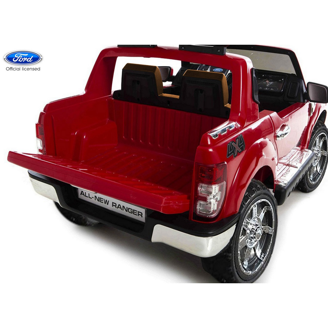 электромобиль форд 150 #11