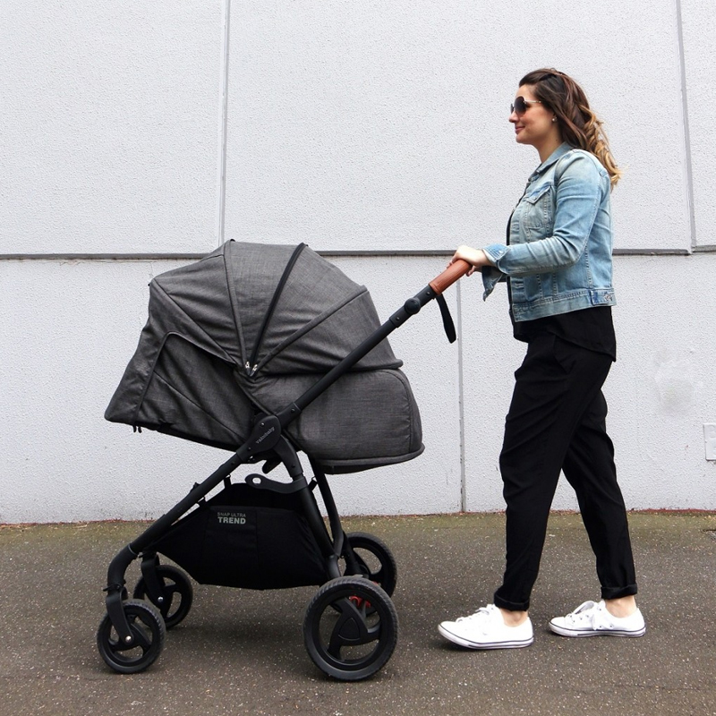 Картинки по запросу Valco Baby Snap 4 Ultra Trend