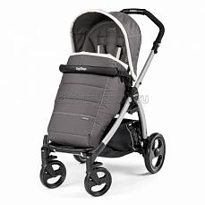 Peg-Perego Book Plus Pop Up Completo Ascot шасси silver