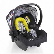 Cosatto Giggle Carseat 0+ OLD SKOOL