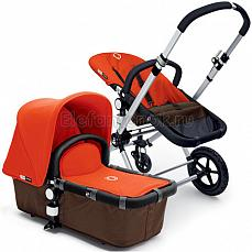 Bugaboo Chameleon 3 brown orange