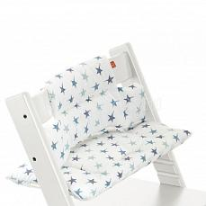 Stokke Tripp Trapp Cushion Aqua Star