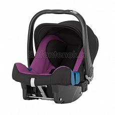 Britax Roemer Baby-Safe Plus II Cool Berry (2013) (Trendline)