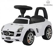 Rich Toys Mercedes-Benz с музыкой