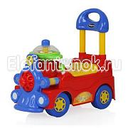 Baby Care Train