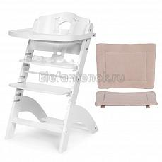 Childhome Lambda 2 White + Light Grey