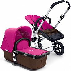 Bugaboo Chameleon 3 brown pink