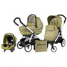 Peg-Perego Book Plus XL Modular Green Tea