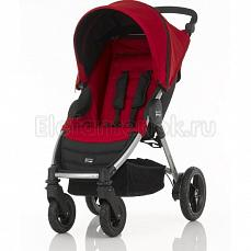 Britax B-Motion Neon Chili
