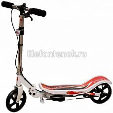 Space Scooter X580 Белый