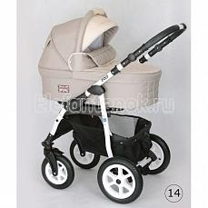 Car-Baby Polo Eco Стразы 3 в 1 14 стразы