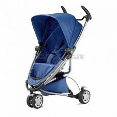 Quinny Zapp Xtra 2 (Квинни Запп Экстра 2) blue base блу бейс