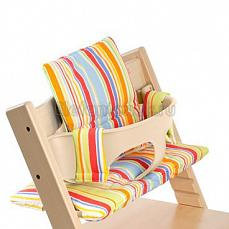 Stokke Tripp Trapp Cushion Art Stripe