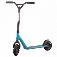 Razor Phase Two Dirt Scoot Бирюзовый