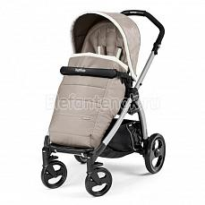 Peg-Perego Book Plus Pop Up Completo Versilia шасси silver