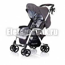 Baby Care Avia Grey полоски