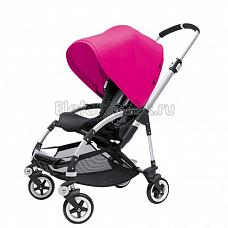 Bugaboo Bee Plus розовый\pink