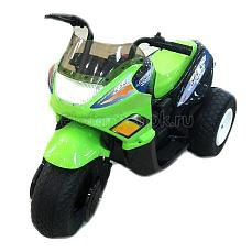 Chien Ti Super Space (CT 770-12V) black-green