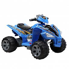 Rivertoys Quatro JS 007 синий