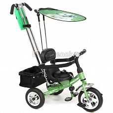 Capella Royal Trike GREEN (зеленый)