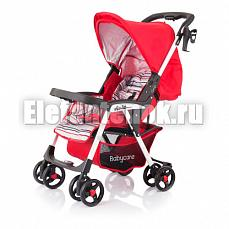 Baby Care Avia Red полоски