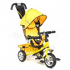 Capella Action Trike II YELLOW (желтый)