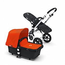 Bugaboo Chameleon 3 black orange