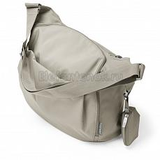 Stokke Сумка Changing Bag Beige / Бежевый