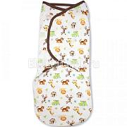 Summer Infant SwaddleMe размер L