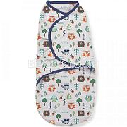 Summer Infant SwaddleMe размер S/M