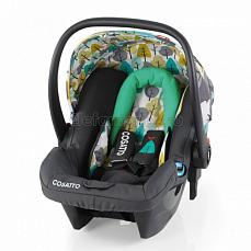 Cosatto Giggle Carseat 0+ Firebird