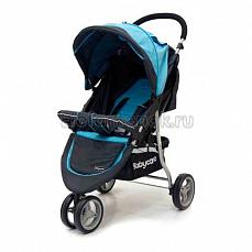 Baby Care Jogger Lite (Беби Кеа Джоггер Лайт) blue