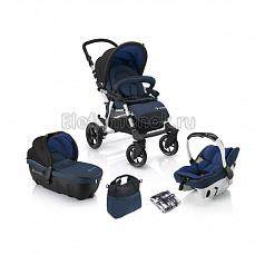 Concord Fusion Travel Set Indigo