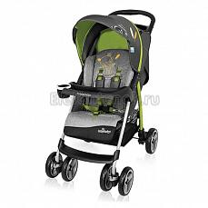 Baby Design Walker Lite 04 GREEN зеленый