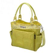 Petunia City Carryall