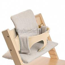 Stokke Tripp Trapp Cushion Grey Loom