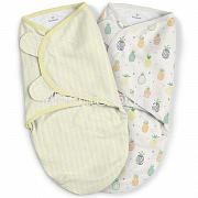 Summer Infant SwaddleMe Organic 2 шт.