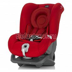 Britax Roemer First Class Plus Flame Red Trendline