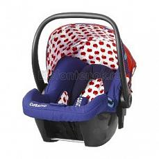 Cosatto Giggle Carseat 0+ APPLE SEED