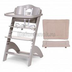 Childhome Lambda 2 Stone Grey + Light Grey