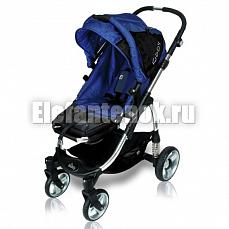 Kiddy Sport n Move 4 E33 black/blue