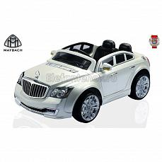 Rich Toys A 198 Maybach Brabus 12V R/C  white