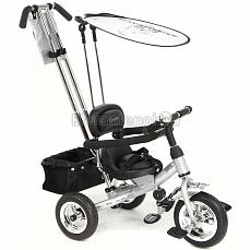 Capella Royal Trike SILVER (серебро)