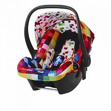 Cosatto Giggle Carseat 0+ PIXELATE 2014